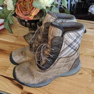 Columbia Bugaise Insulated Boots